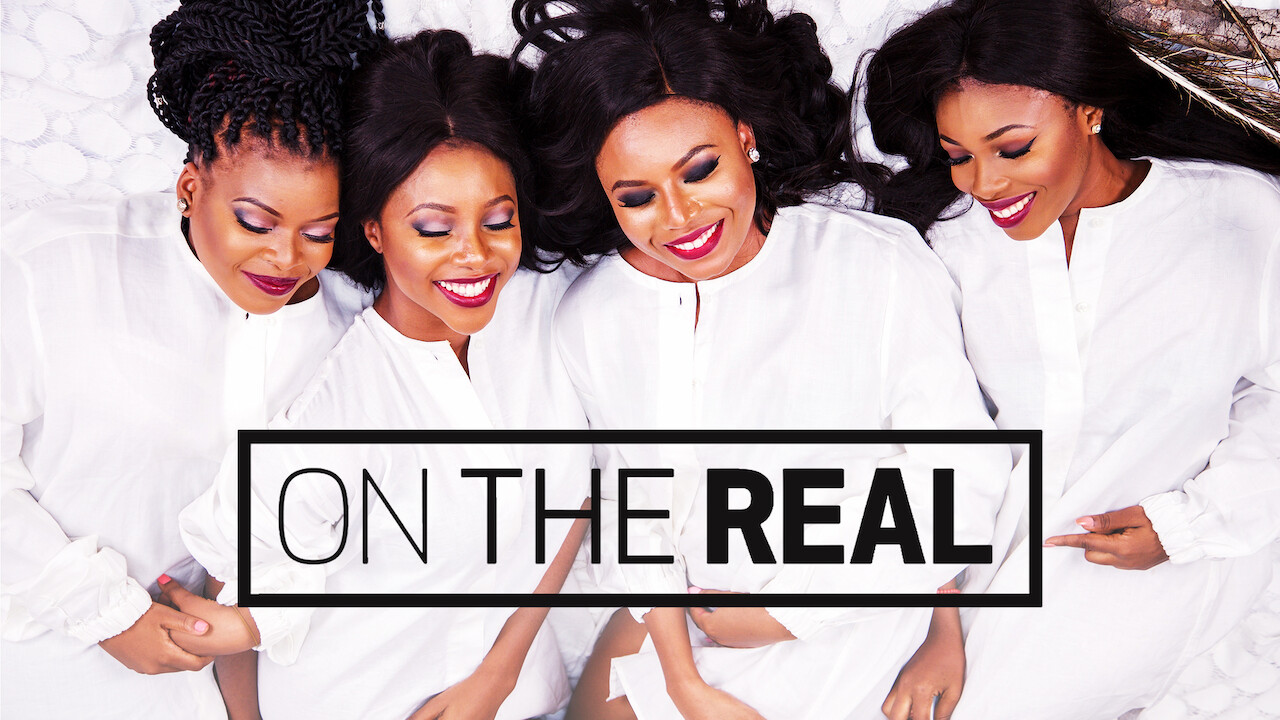On the Real on Netflix AUS/NZ