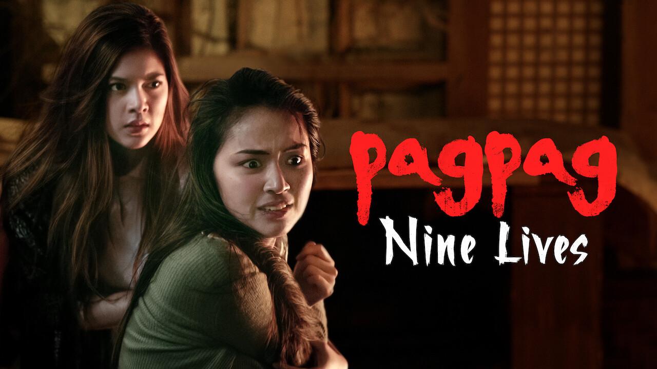 Pagpag: Nine Lives on Netflix AUS/NZ