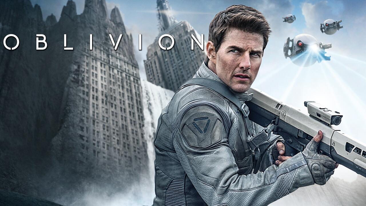 Oblivion on Netflix AUS/NZ
