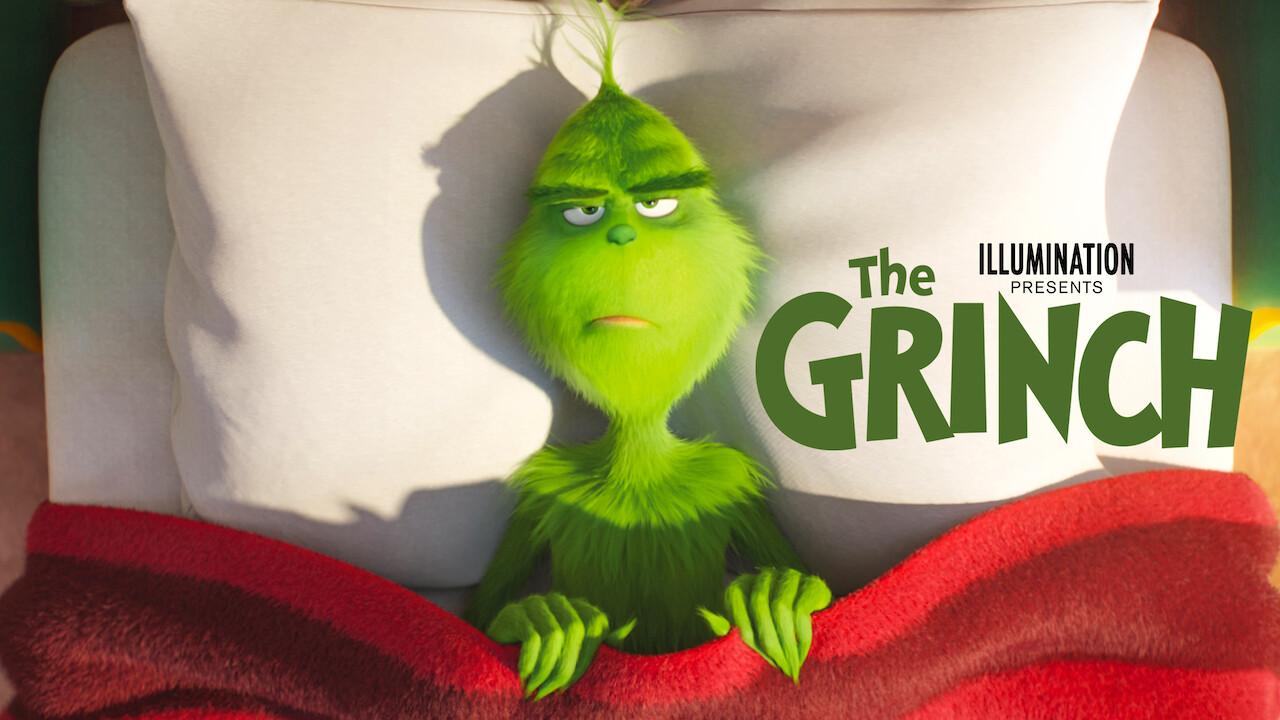 The Grinch Netflix