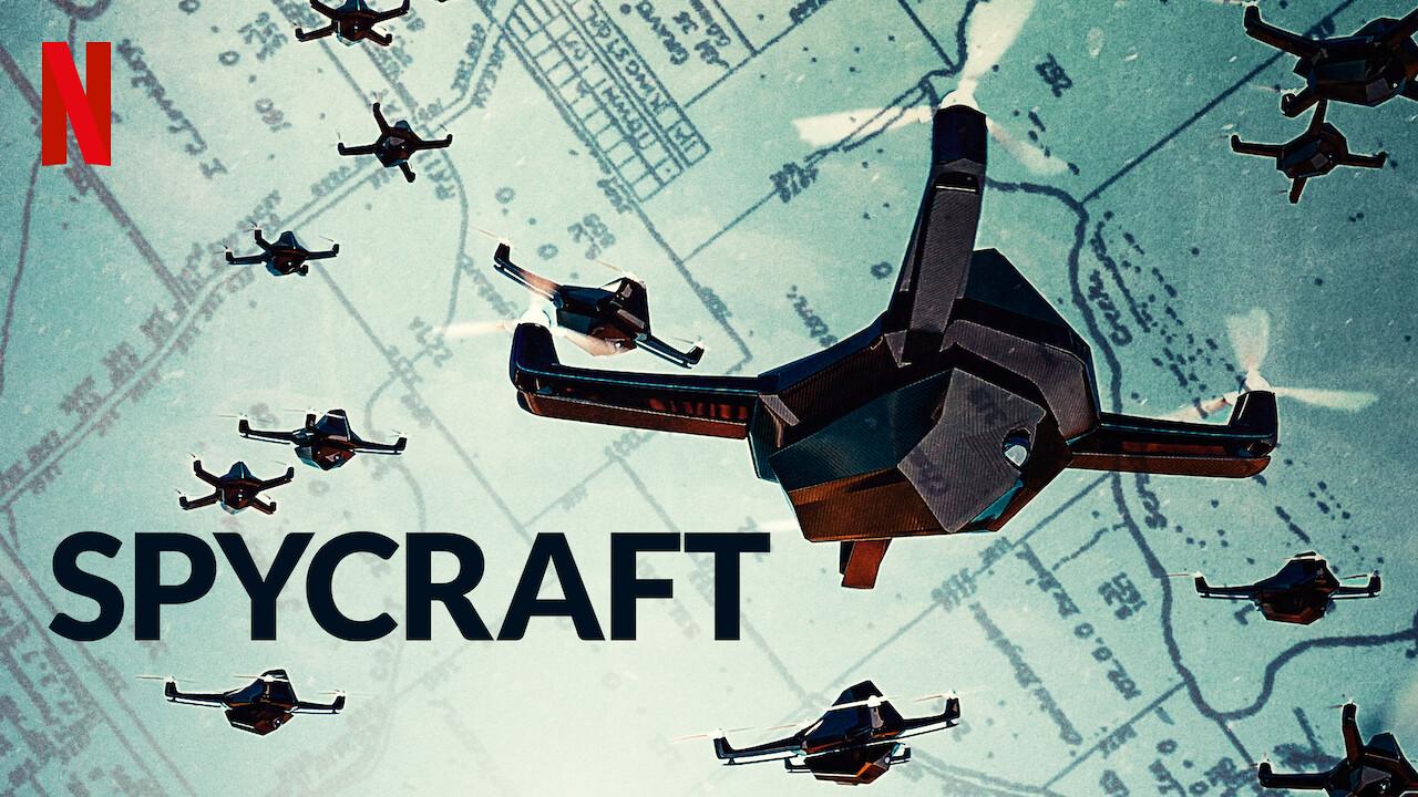 Spycraft on Netflix AUS/NZ