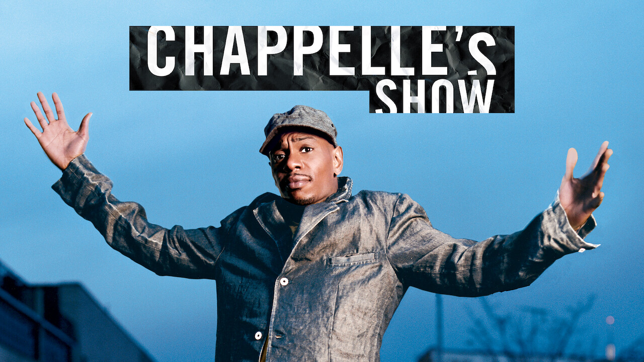 Chappelle's Show on Netflix AUS/NZ