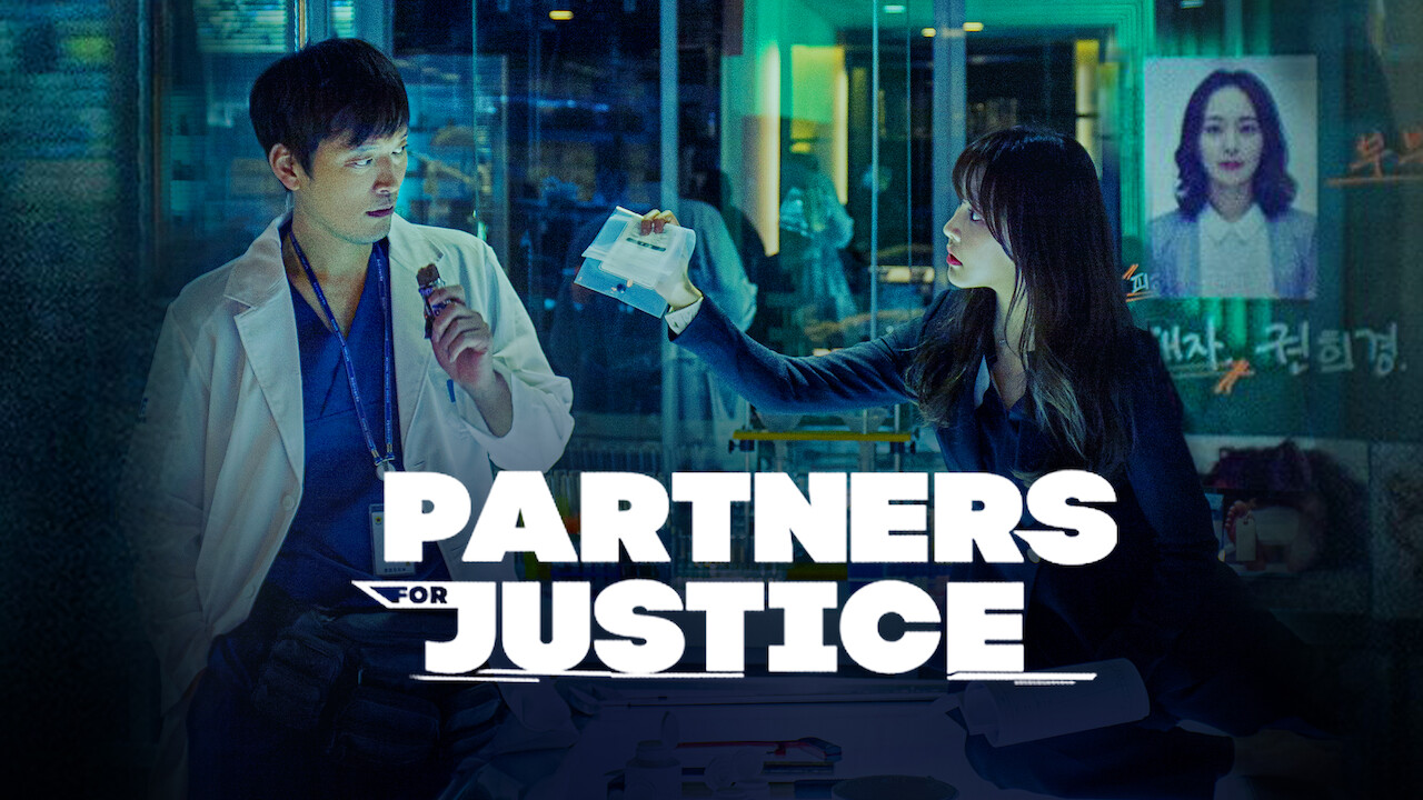 Partners for Justice on Netflix AUS/NZ