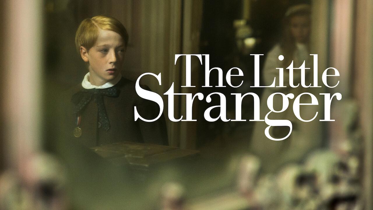 The Little Stranger on Netflix AUS/NZ
