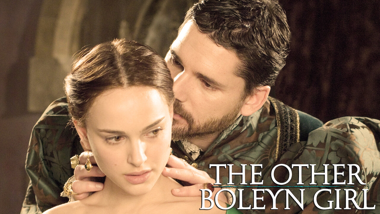 The Other Boleyn Girl on Netflix AUS/NZ