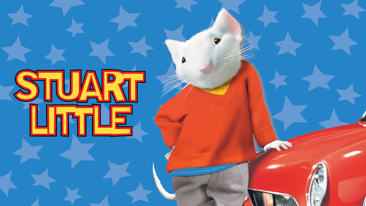 Is Stuart Little Available To Watch On Netflix In Australia Or New Zealand Newonnetflixanz