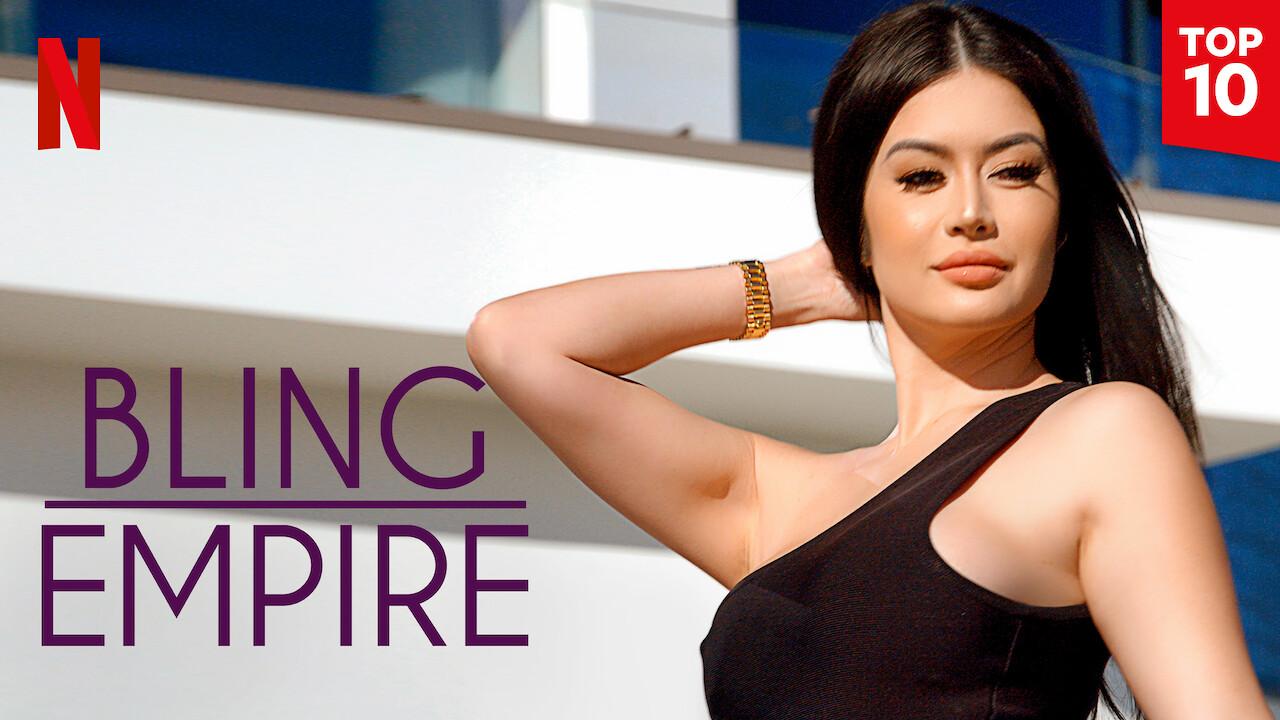 Bling Empire on Netflix AUS/NZ