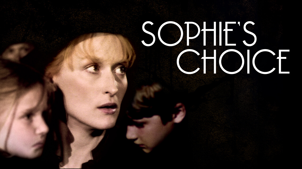 Is 'Sophie's Choice' on Netflix in Australia? Where to Watch the Movie - New On Netflix Australia & New Zealand