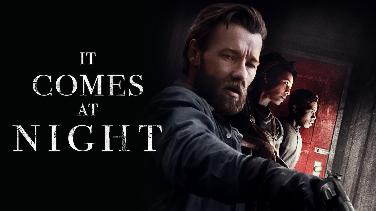 It Comes at Night on Netflix AUS/NZ