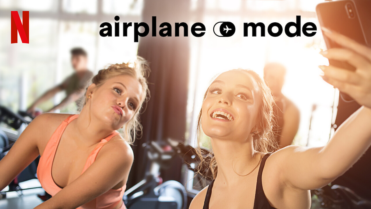 Is Airplane Mode Available To Watch On Netflix In Australia Or