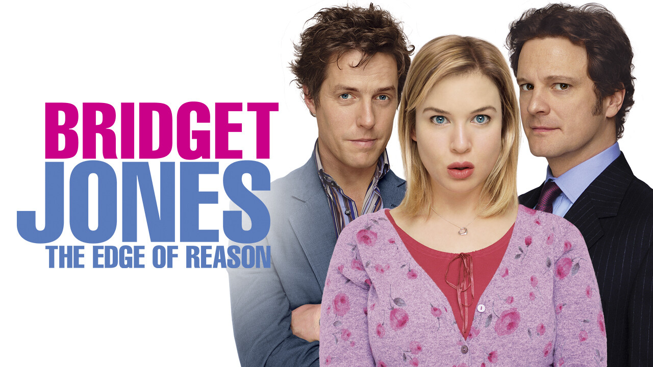 Bridget Jones: The Edge of Reason on Netflix AUS/NZ