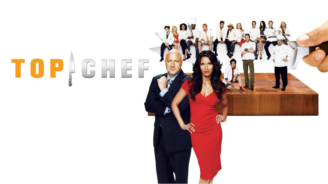 Top Chef on Netflix AUS/NZ