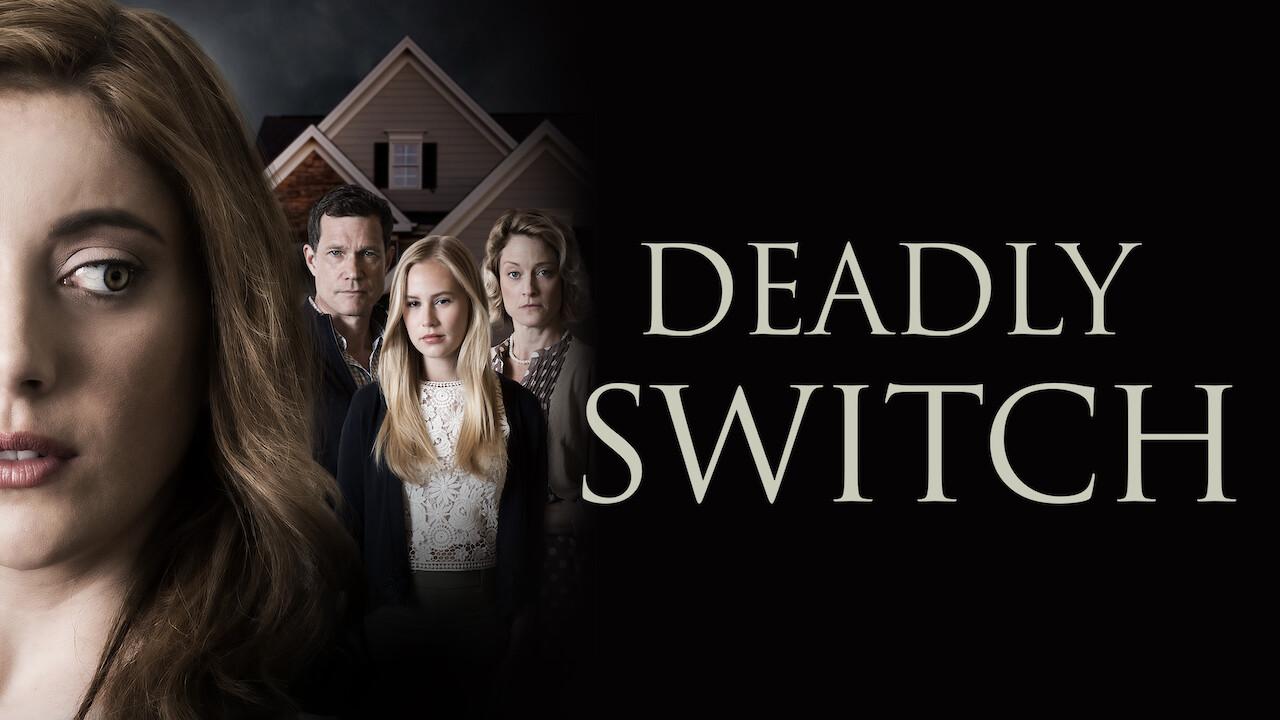 Deadly Switch on Netflix AUS/NZ