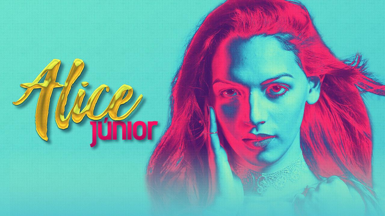 Alice Junior on Netflix AUS/NZ