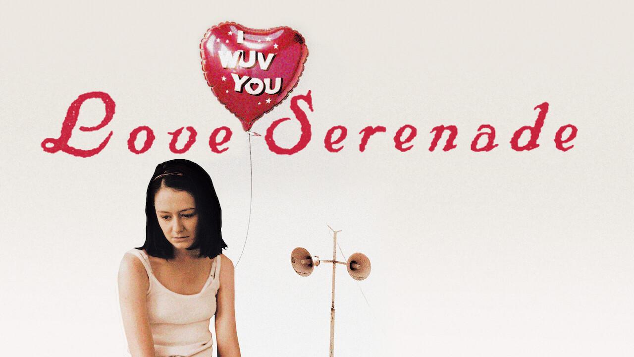 Love Serenade on Netflix AUS/NZ
