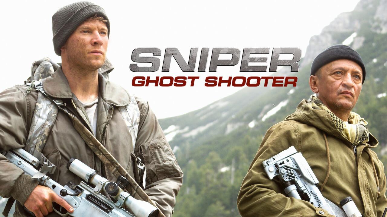 Sniper: Ghost Shooter on Netflix AUS/NZ