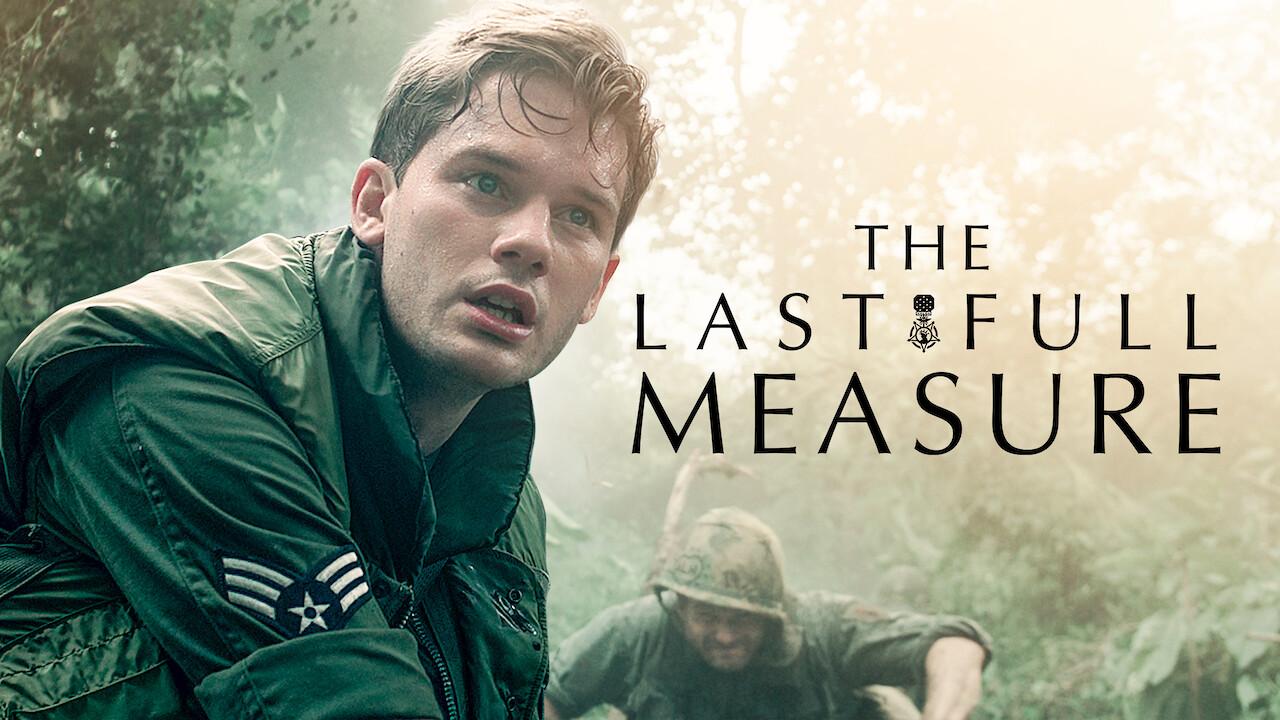 The Last Full Measure on Netflix AUS/NZ