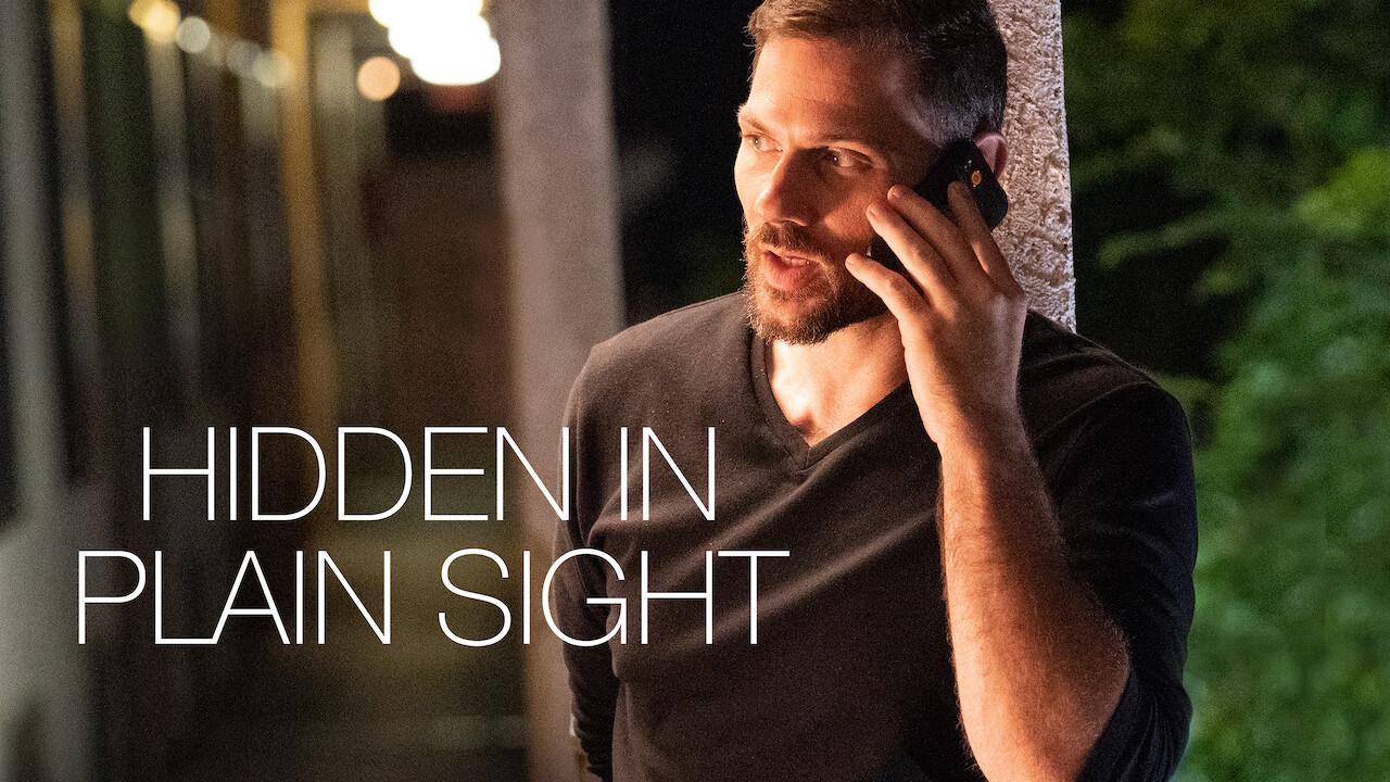 Hidden in Plain Sight on Netflix AUS/NZ