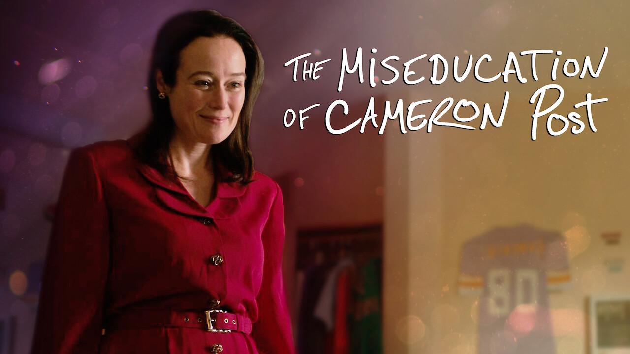 The Miseducation of Cameron Post on Netflix AUS/NZ