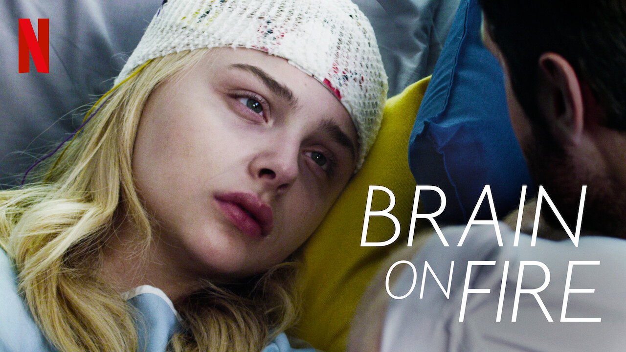 Is 'Brain on Fire' available to watch on Netflix in Australia or ...