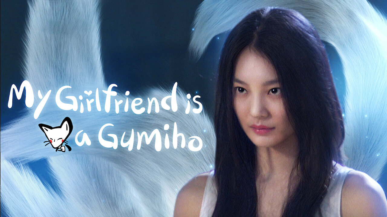 Watch my girlfriend is a gumiho online