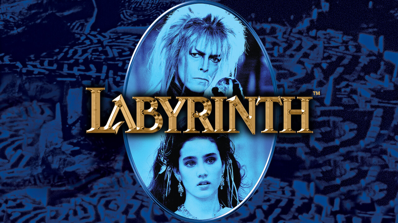 Is Labyrinth Available To Watch On Netflix In Australia Or New Zealand Newonnetflixanz