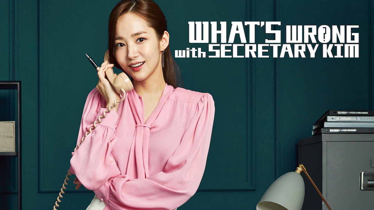 Is 'What's Wrong with Secretary Kim' (aka 'Kimbiseoga wae ...