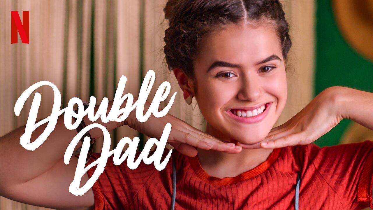 Double Dad on Netflix AUS/NZ