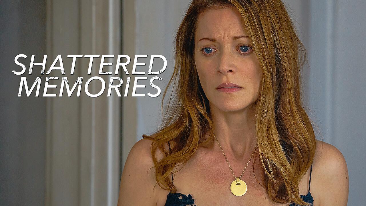 Shattered Memories on Netflix AUS/NZ