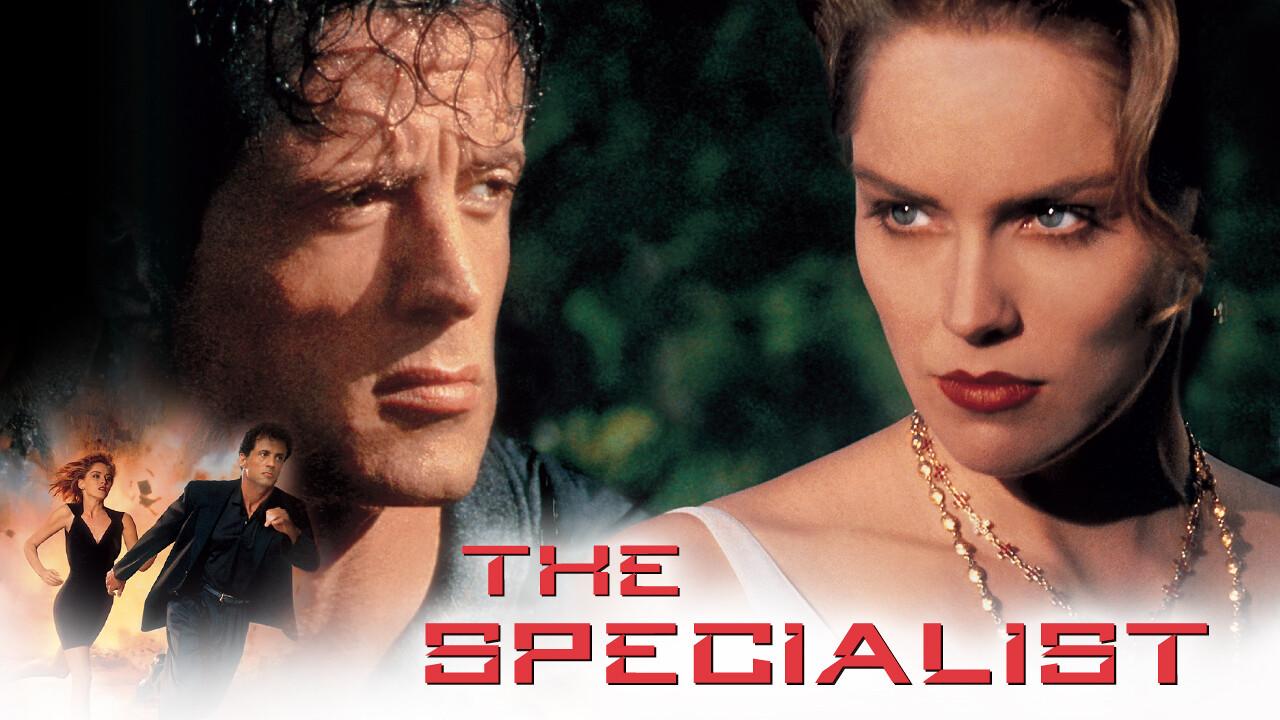 The Specialist on Netflix AUS/NZ