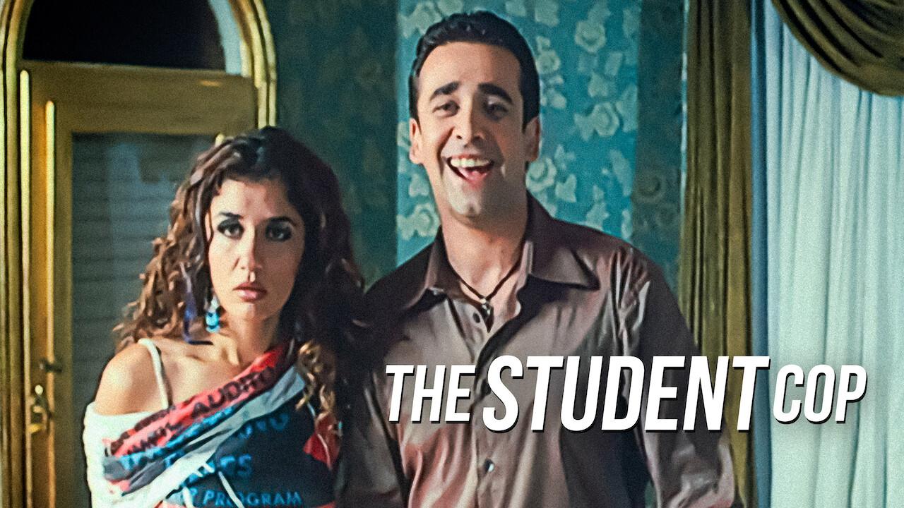 The Student Cop on Netflix AUS/NZ