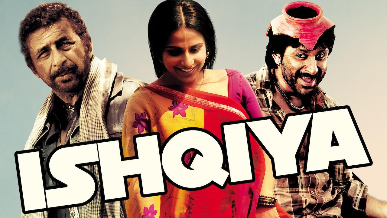 Ishqiya on Netflix AUS/NZ