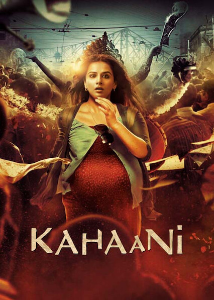 Kahaani on Netflix AUS/NZ
