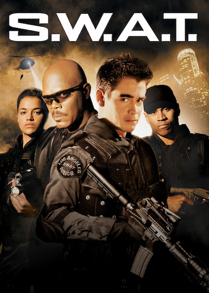 S.W.A.T. on Netflix AUS/NZ