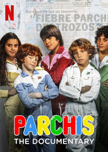 Parchís: the Documentary