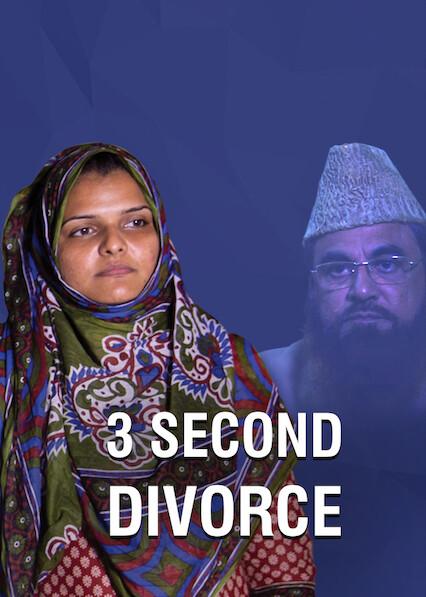 3 Seconds Divorce on Netflix AUS/NZ