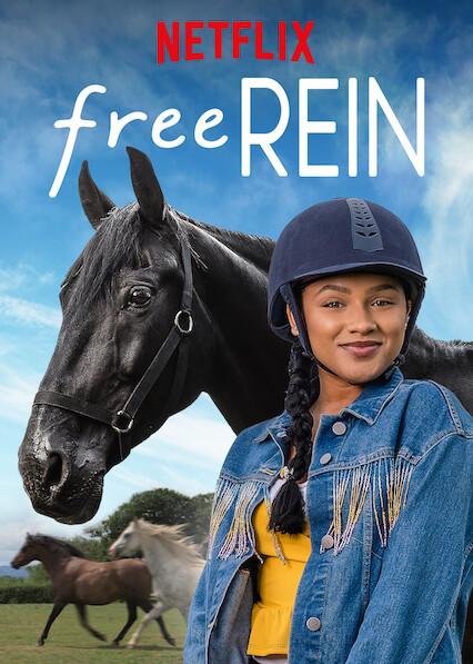 Free Rein on Netflix AUS/NZ