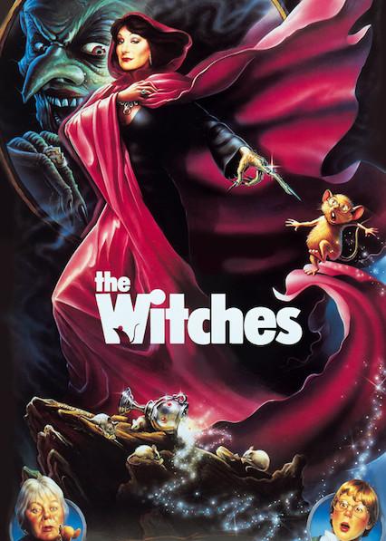 The Witches on Netflix AUS/NZ