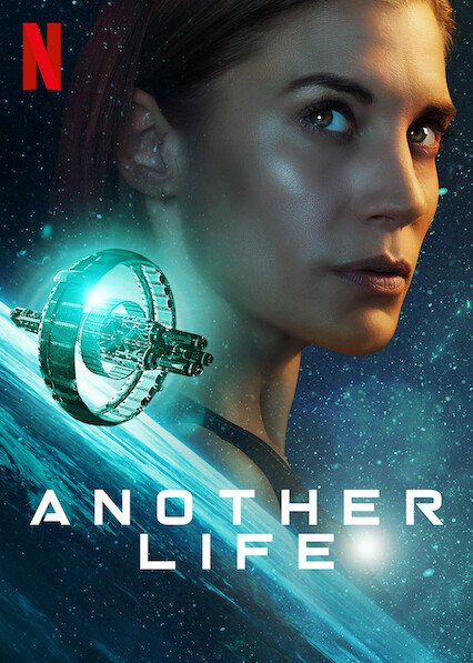 Another Life on Netflix AUS/NZ