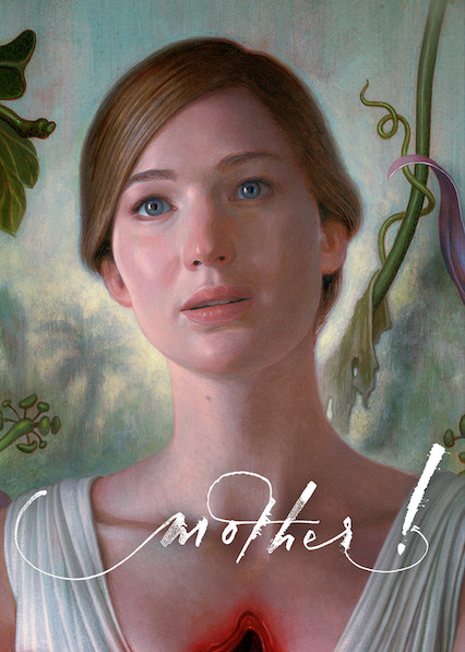 Mother! on Netflix AUS/NZ