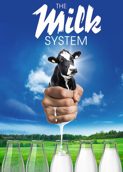 The Milk System on Netflix AUS/NZ