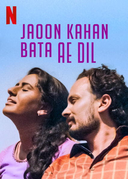 Jaoon Kahan Bata Ae Dil on Netflix AUS/NZ