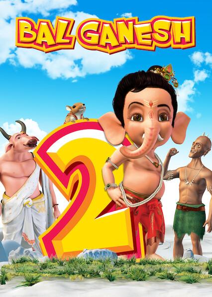 Bal Ganesh 2