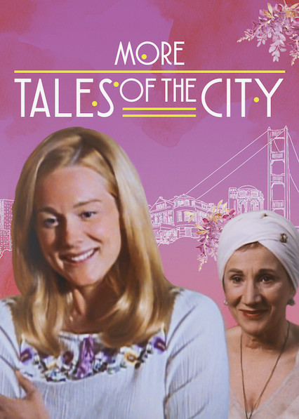 More Tales of the City (1998)