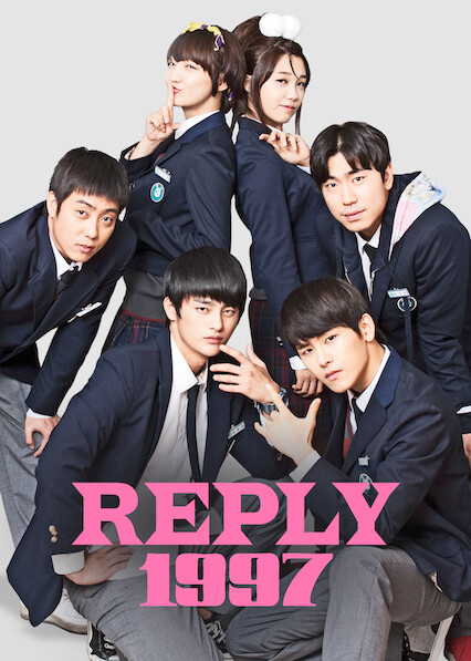 Reply 1997 on Netflix AUS/NZ
