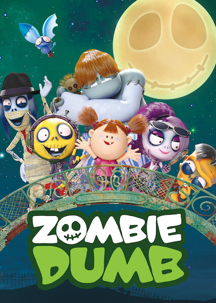 Zombie Dumb on Netflix AUS/NZ