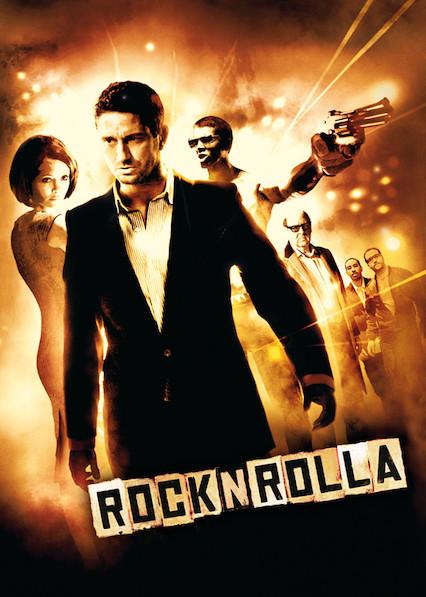 RocknRolla on Netflix AUS/NZ