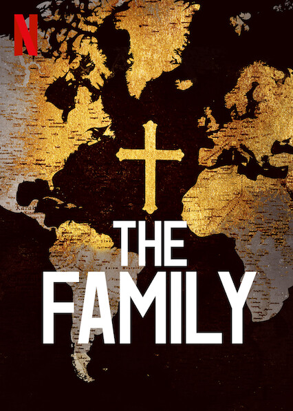 The Family on Netflix AUS/NZ