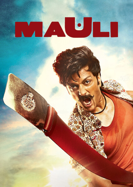 Mauli on Netflix AUS/NZ