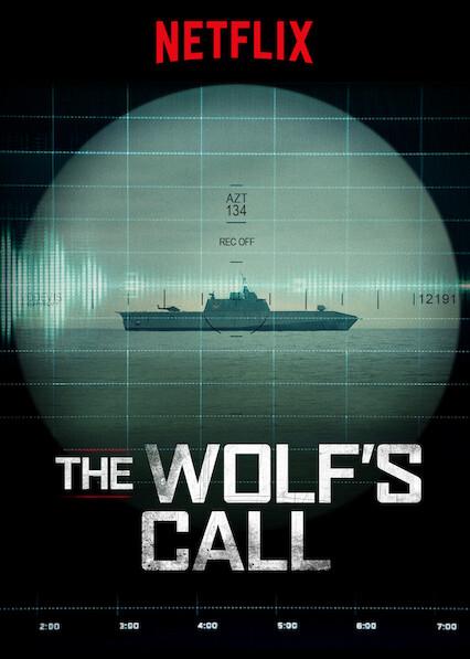 Résultats de recherche d'images pour «the wolf's call netflix»